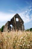 Нормандский дом, Крайстчёрч Стоковые Изображения