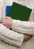 носить книг Стоковое Изображение RF