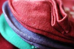 носки кучи Стоковое Фото
