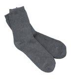 Носки шерстей Стоковая Фотография