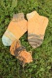 Носки Стоковые Изображения