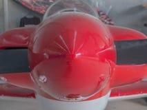 Носовой обтекатель пропеллера Стоковое Изображение RF