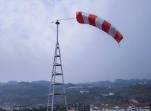 Носок ветра Стоковые Фото