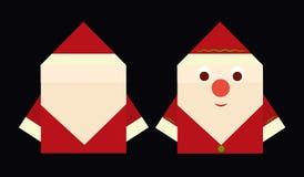 Носок и снеговик рождества Стоковые Фото