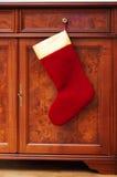 носок рождества Стоковые Изображения