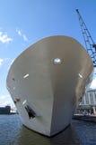 Нос кораблей Стоковое Изображение RF