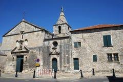 Нотр-Дам de Ла Главн Церковь стоковое фото