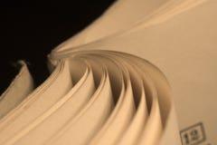 нот книги старое Стоковые Изображения RF