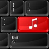 нот компьютера кнопки бесплатная иллюстрация