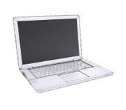 Ноутбук Рамка провода Стоковые Фотографии RF
