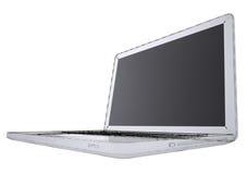 Ноутбук Рамка провода Стоковые Изображения RF