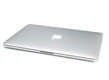 Ноутбук Стоковые Фотографии RF