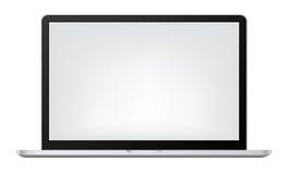 Ноутбук Стоковое Изображение