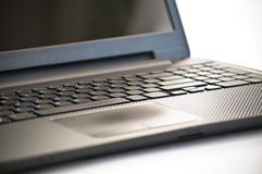 Ноутбук Стоковое фото RF
