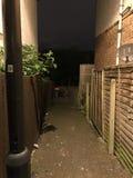 Ноча в Великобритании Стоковые Изображения RF