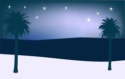 ноча молчком Стоковые Фото