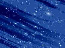 ноча мухы Стоковое Фото