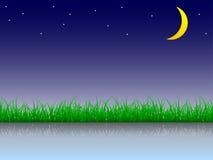 ноча озера