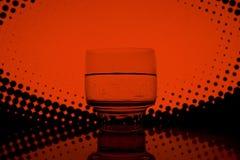 ноча питья клуба Стоковое Изображение RF