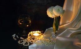 ноча праздника памятная Стоковая Фотография