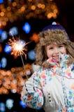 ноча рождества счастливая стоковые фотографии rf