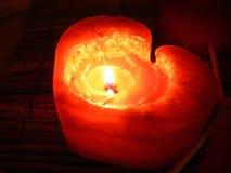 ноча романтичная Стоковые Фото