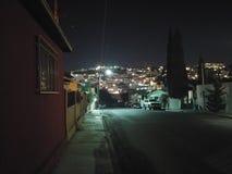 ноча урбанская стоковые изображения rf