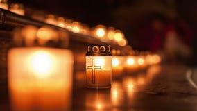 Ноча церков видеоматериал
