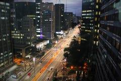 ноча Стоковая Фотография RF