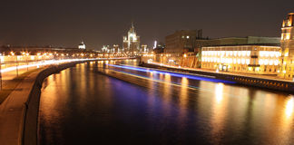 ночи latvia города рождества сказ fairy захолустный скоро подобный к Стоковая Фотография RF