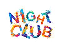 краска для ночного клуба
