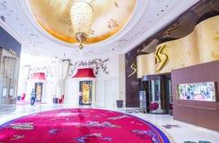 Ночной клуб Лас-Вегас XS Стоковые Фото