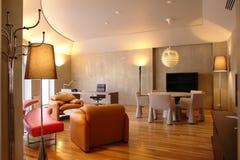 нутряная комната стоковое изображение rf