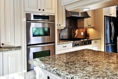 нутряная кухня Стоковая Фотография RF