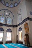 нутряная мечеть Стоковые Изображения RF