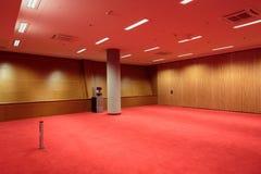 нутряное самомоднейшее Арена Краков Tauron Стоковые Фото