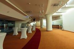 нутряное самомоднейшее Арена Краков Tauron Стоковое фото RF