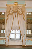 нутряной дворец Стоковые Фотографии RF