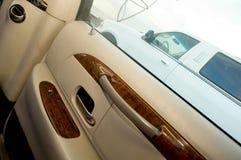 нутряной лимузин Стоковые Фотографии RF