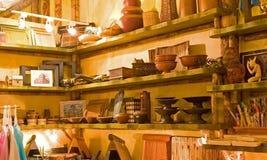 нутряной магазин розничной торговли Стоковая Фотография RF