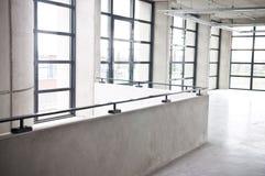 нутряной новый офис Стоковое Фото