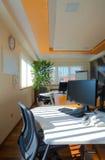 нутряной офис Стоковое Изображение