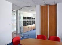 нутряной офис Стоковая Фотография RF