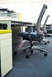 нутряной офис Стоковое Изображение RF
