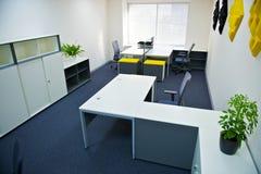 нутряной офис Стоковые Изображения RF