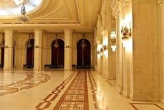 нутряной парламент Стоковое Фото