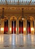 нутряной парламент Стоковое Изображение