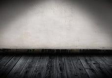 нутряной сбор винограда комнаты Стоковые Фото