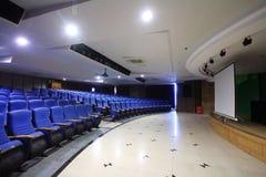 нутряной театр Стоковое фото RF