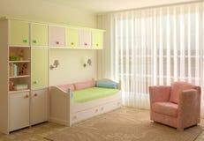 нутряной playroom Стоковые Фото